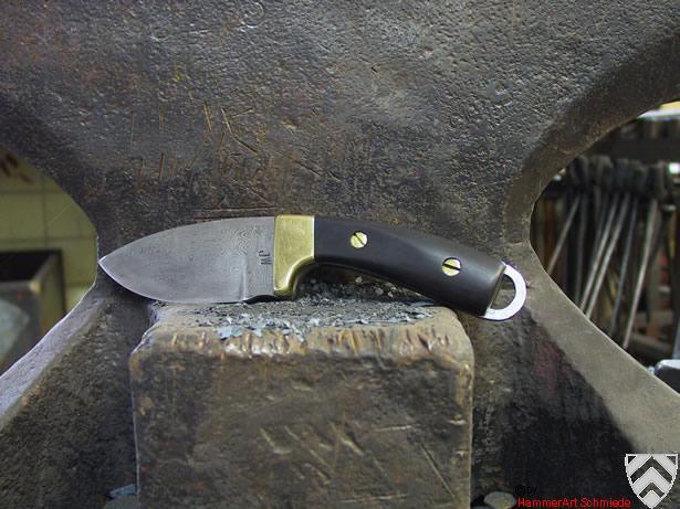 Skinner - Jagdmesser