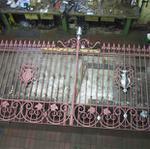Restaurierung einer Toranlage