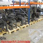 Historisches Museum Bielefeld Maschinensammlung
