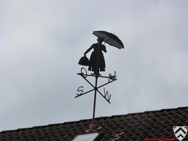 Wetterfahne